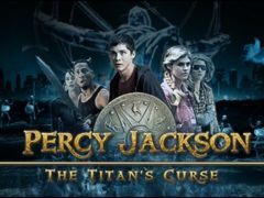 Перси Джексон 3: Проклятие титана