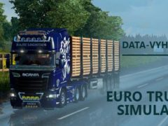 Euro truck 3 simulator