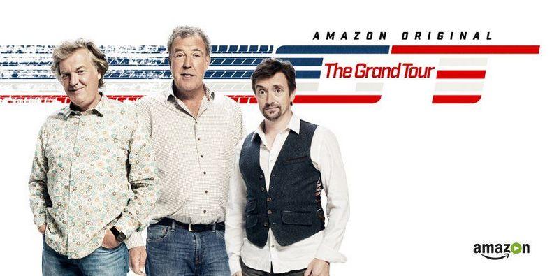 Гранд тур 2 сезон