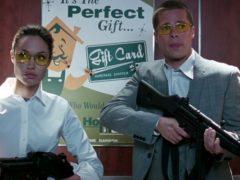 Миссис и мистер Смит 2
