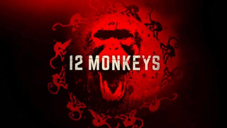 12 обезьян 3 сезон