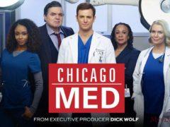 Медики Чикаго 3 сезон
