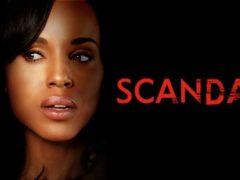 Скандал 7 сезон