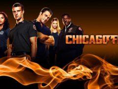 Пожарные Чикаго 6 сезон