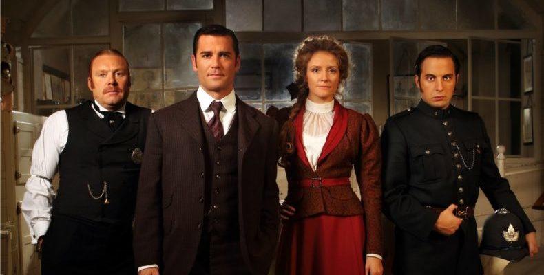 Расследование Мердока 11 сезон