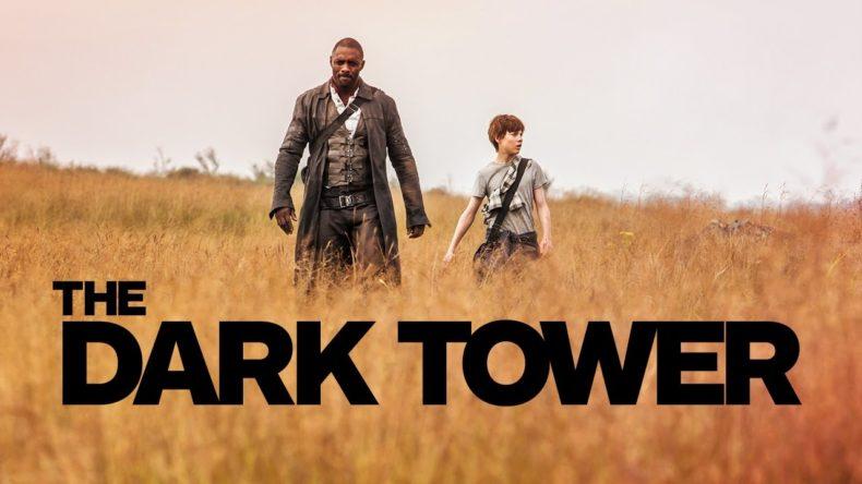Темная башня 2