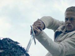 Меч короля Артура 2