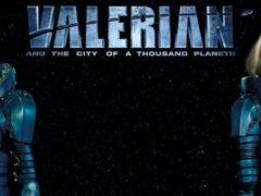 Валериан и город 1000 планет 2
