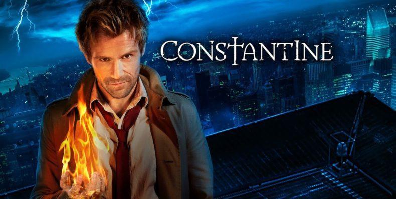 Константин 2 сезон