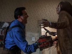 Эш против Зловещих мертвецов 4 сезон