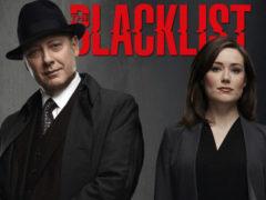 Черный список 6 сезон