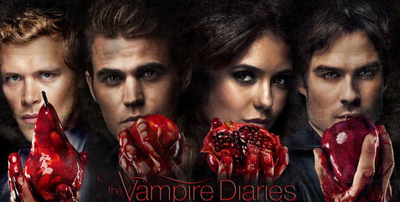 Дневники вампира 10 сезон