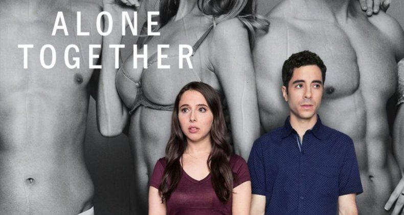 В одиночестве вместе 1 сезон