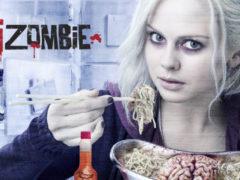 Я — зомби 5 сезон