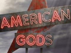 Американские боги 2 сезон