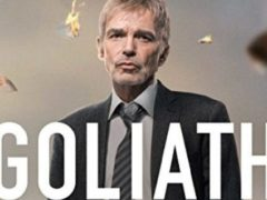 Голиаф 2 сезон