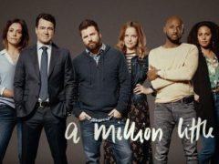 Миллион мелочей 1 сезон