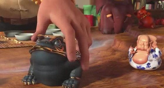 Чайные питомцы