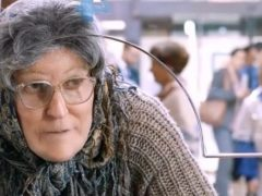 Бабушка легкого поведения 2 Престарелые мстители