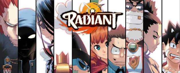 Радиант