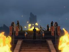 Принц драконов 1 сезон