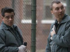 Побег из тюрьмы Даннемор 1 сезон