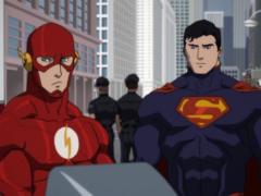 Смерть Супермена 2