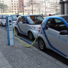 Электромобили, которые появятся в продаже в 2019-2020 годах
