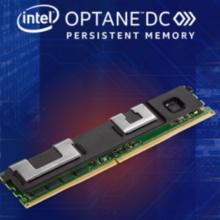 Новая модульная память Optane DC для серверов