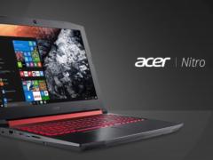 Компания Acer готовит ноутбуки с GeForce GTX 1650