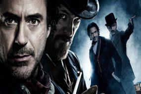 Релиз фильма «Шерлок Холмс 3» перенесли