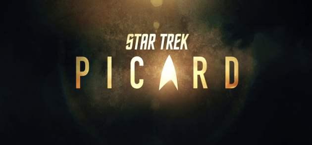Стартрек: Пикар