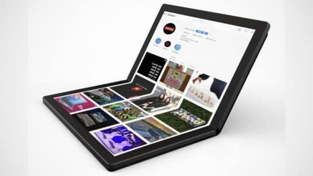 Ноутбук ThinkPad X1