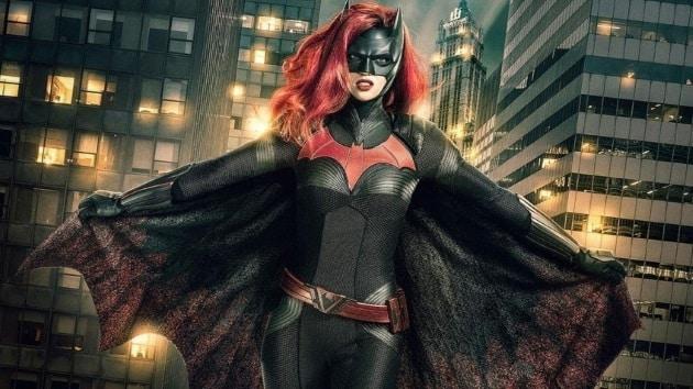 Сериал «Бэтвумен»