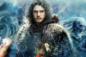 Вышел тизер шестого эпизода последнего сезона «Игры престолов»