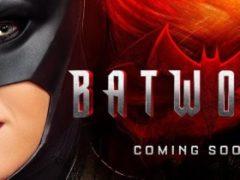 Первый трейлер сериала «Бэтвумен»