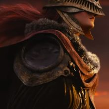 Первые подробности об экшен игре «Elden Ring»