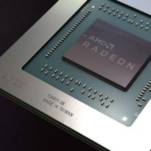 Флагманская видеокарта AMD Radeon RX 5700