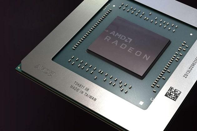 Новые видеокарты AMD Radeon