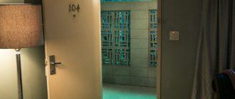 Комната 104 сериал