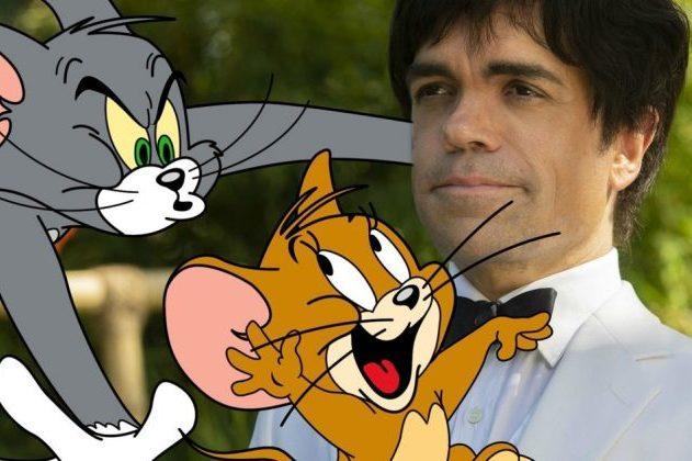 Том и Джерри 2021