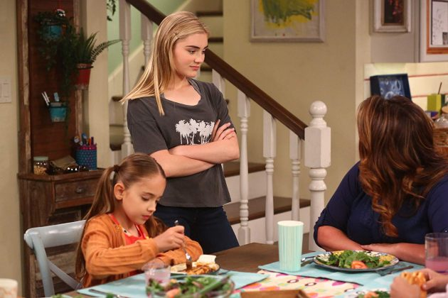 Американская домохозяйка 4 сезон