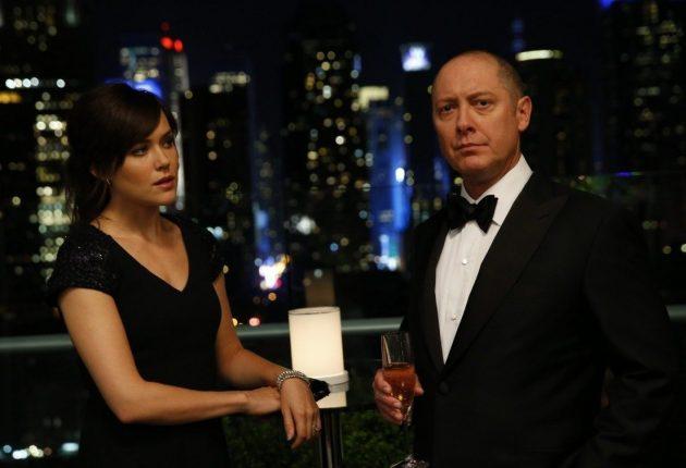 Черный список 7 сезон