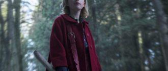 Леденящие душу приключения Сабрины 3 сезон