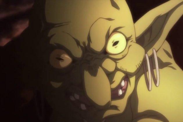 Убийца гоблинов: корона гоблинов