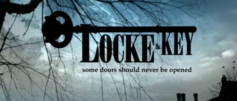 Локки и ключи